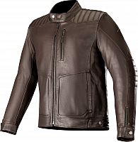 Alpinestars Crazy Eight, leather jacket