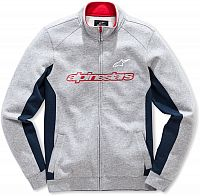 Alpinestars Curb Fleece, textile jacket