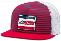 Alpinestars Dominate Trucker S20, cap