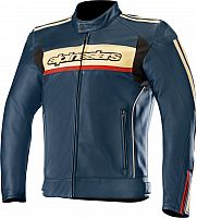 Alpinestars Dyno V2, leather jacket