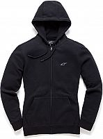 Alpinestars Effortless, zip hoodie women