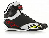 Alpinestars Fastlane, shoes