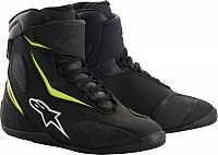 Alpinestars Fastback 2, shoes Drystar