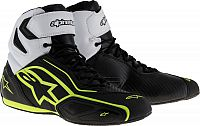 Alpinestars Faster 2, short boots waterproof
