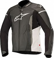 Alpinestars Faster, leather jacket