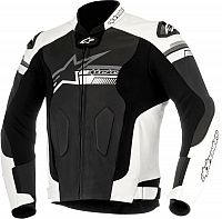 Alpinestars Fuji, leather jacket