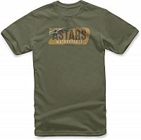Alpinestars Full S20, t-shirt