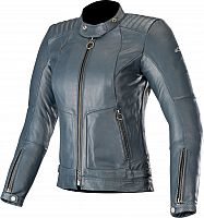 Alpinestars Gal, leather jacket women
