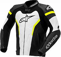 Alpinestars GP Pro, leather jacket