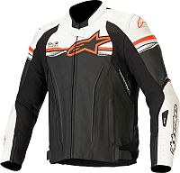 Alpinestars GP R V2 Tech-Air, leather jacket