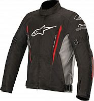 Alpinestars Gunner V2, textile jacket waterproof