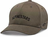 Alpinestars Judgement S20, cap