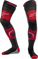 Alpinestars Knee Brace, socks