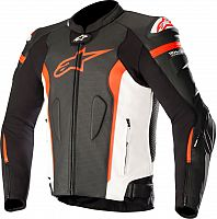 Alpinestars Missile, leather jacket