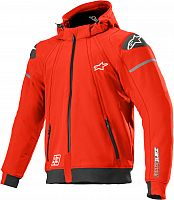 Alpinestars MM93 Rio Hondo Tech Shell, textile jacket
