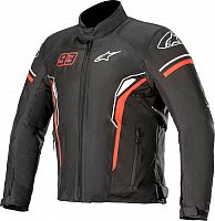 Alpinestars MM93 Sepang, textile jacket waterproof