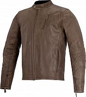 Alpinestars Monty 2015, leather jacket