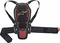 Alpinestars Nucleon Kr-R Cell, back protector