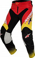 Alpinestars Racer S17 Supermatic, textile pants