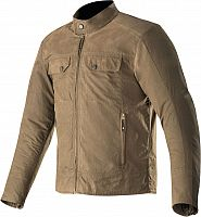 Alpinestars Ray Canvas V2, textile jacket