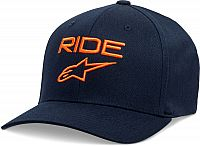 Alpinestars Ride 2.0, cap