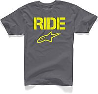 Alpinestars Ride Solid, t-shirt
