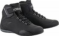 Alpinestars Sektor, shoes waterproof