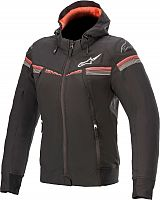 Alpinestars Sektor V2 Tech, textile jacket women