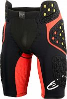Alpinestars Sequence Pro S18, protector shorts