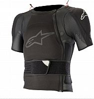Alpinestars Sequence S19, protector jacket short sleeve