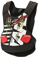 Alpinestars Sequence S19, protector vest
