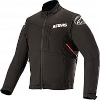 Alpinestars Session Race S19, textile jacket