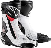 Alpinestars SMX Plus 2015, boots perforated