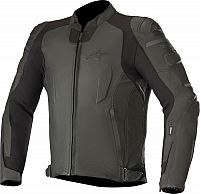 Specter Leather Jacket - Tech-Air Compatible