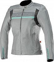Alpinestars Stella Dyno V2, leather jacket women