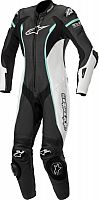 Alpinestars Stella Missile Tech-Air, leather suit 1pcs. women