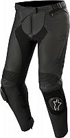Alpinestars Stella Missile V2, leather pants women