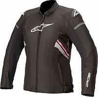 Alpinestars Stella T-GP Plus R v3, textile jacket women