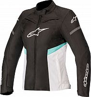 Alpinestars Stella T-Kira, textile jacket waterproof women