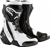 Alpinestars Supertech R, boots perforated