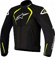 Alpinestars T-Jaws 2017, textile jacket waterproof