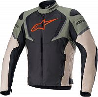 Alpinestars T-Jaws V3, textile jacket waterproof