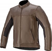 Alpinestars Topanga, leather jacket