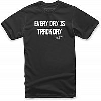 Alpinestars Track Day S20, t-shirt