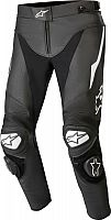 Alpinestars Track V2, leather pants