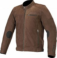 Alpinestars Warhorse, leather jacket