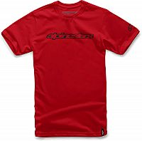 Alpinestars Wordmark, t-shirt