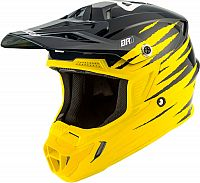 Answer AR1 S20 Pro Glow, cross helmet