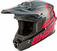 Answer AR1 S20 Voyd, cross helmet
