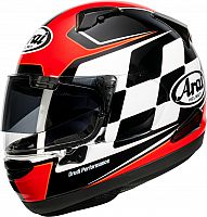 Arai Chaser-X Finish, integral helmet